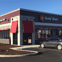 gold star franchise storefront - gold star franchise review of costs