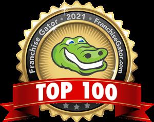 Top 100 Franchise Gator 2021
